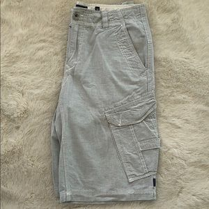 Other - Union Grey Cargo Short